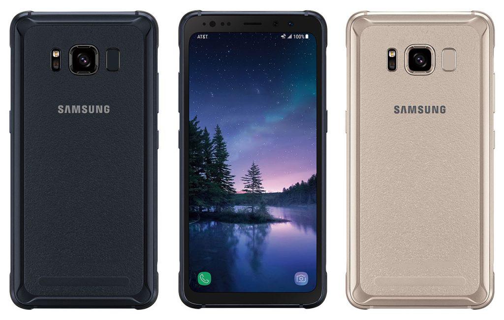 Samsung Galaxy S9 Active изображение поста