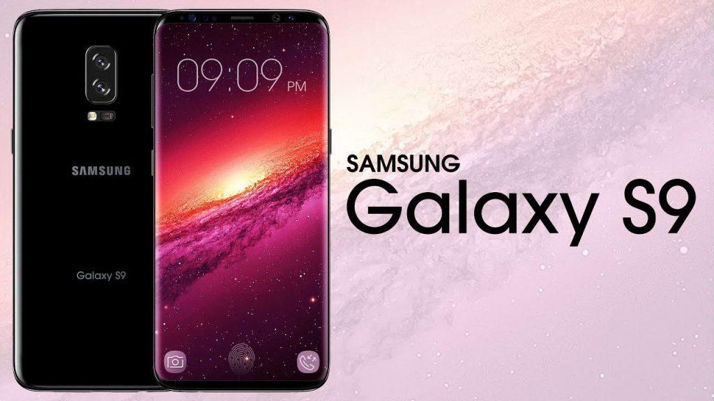 Samsung Galaxy S9 изображение поста