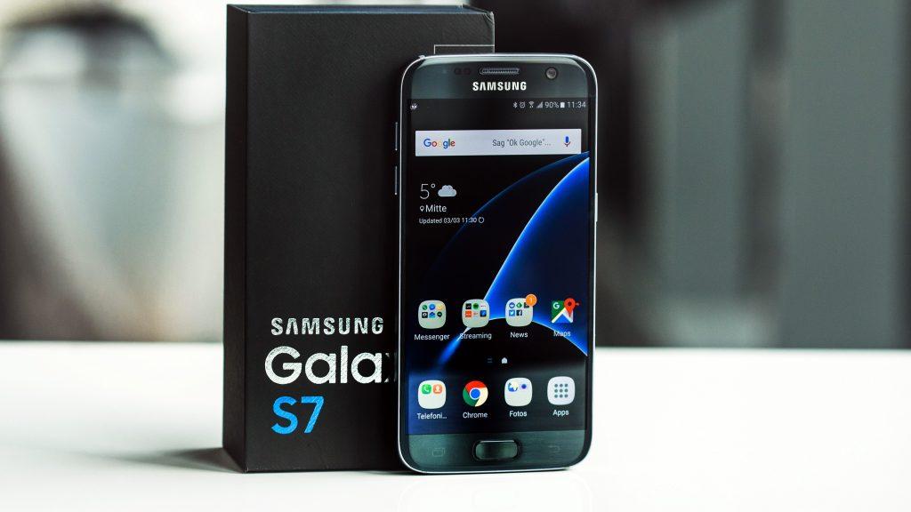 Копия Galaxy S7