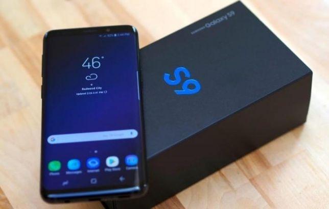 Реплика Samsung Galaxy S9 изображение поста