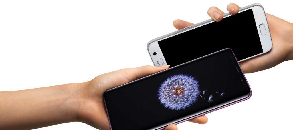 Trade-In Samsung Galaxy S9 изображение поста