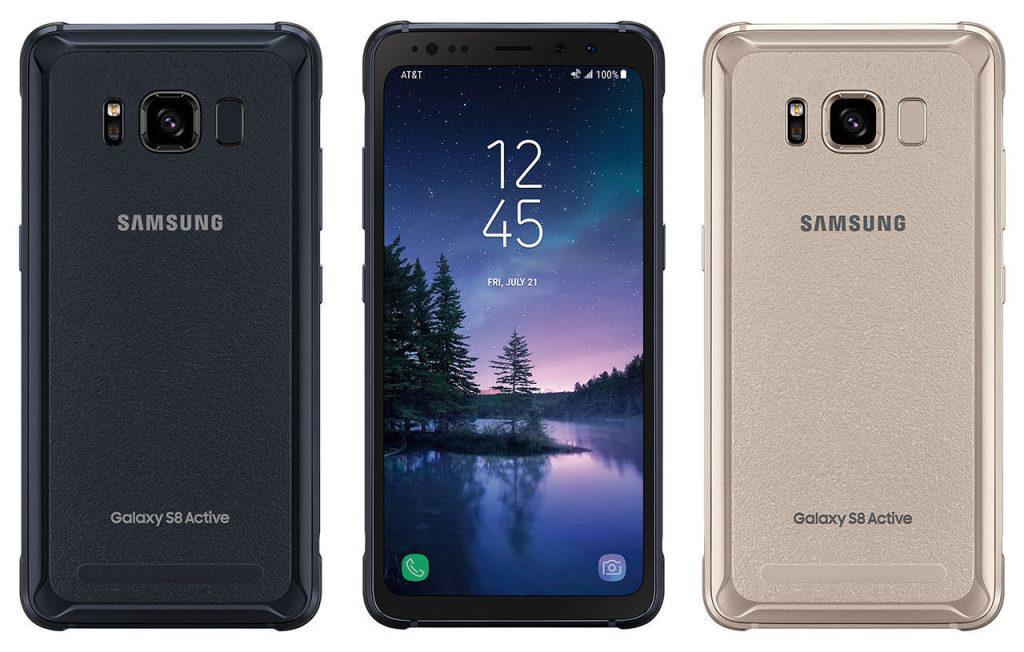 Samsung Galaxy S8 Active изображение поста