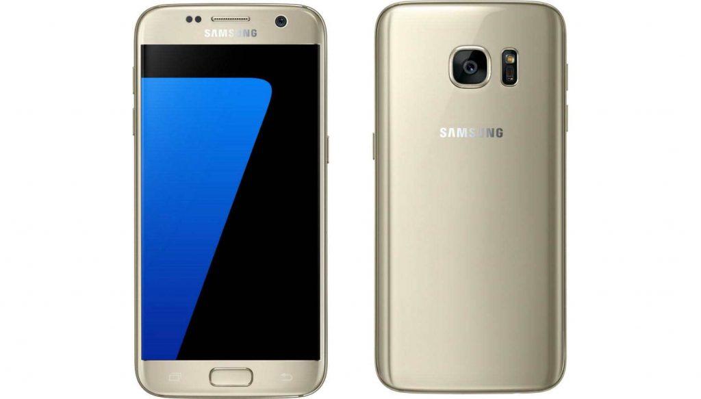Samsung Galaxy S7 изображение поста